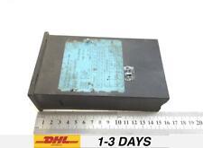 E-T-A MDR480 060R1299 Digital Pressure Measuring Instrument Coaches Trucks Parts