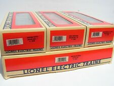 Lionel No. 6-19247 Series Number One  6464 Box Cars Mint/OB