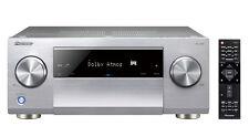 Pioneer Sc-lx501 7.2 Av-receiver Dolby Atmos DTS X Dsd - Silber