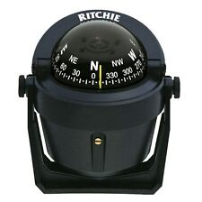 Ritchie explorer support mount noir boussole B-51
