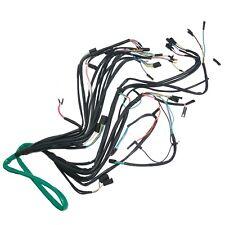 Vespa LML Electric Start Wiring Loom Harness PX P Star T5 Battery Models