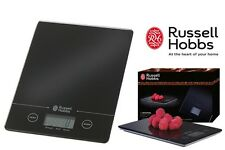 Russell Hobbs Kitchen Scales Ebay