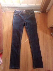 So Wear It To Declare It Women's Stretch Size 7 Jeans