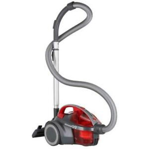 Hoover Whirlwind SE71WR01001 700 W Cylinder Vacuum Cleaner - Pearl Grey