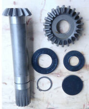John deere MX5 MX6 Replacement Output Shaft, Gear Set, and Seals, S/H Included