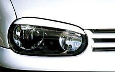 Scheinwerferblenden Set BAD LOOK + ABE für VW GOLF 4 IV Blenden