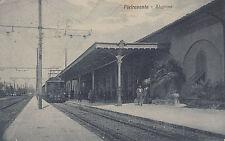 Pietrasanta - Stazione Ferroviaria 1922