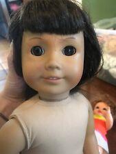 "American Girl Doll Samantha 18"""
