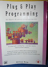 Plug & Play Programming: An Object-Oriented Construction Kit with enclosed Disk