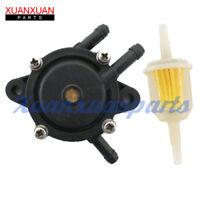 Fuel Pump For Kohler Kawasaki Briggs 808656 2439316S 49040-7001 16700-Z0J-003