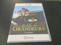 """DVD NEUF """"LA FOLIE DES GRANDEURS"""" Louis DE FUNES, Yves MONTAND, Alice SAPRITCH"""