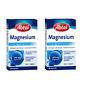 2xPack Abtei Magnesium Capsules - 40 Capsules per pack  *GERMANY*