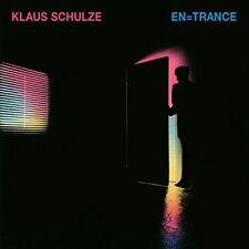 Klaus Schulze - En=Trance [CD]