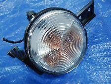 2002-2008 MINI COOPER R50 R52 53 LEFT TURNING LAMP FOGLAMP LIGHT 63137165861 OEM
