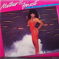 """12"""" LP  Vinyl Mother`s Finest One Mother To Another (Everybody Needs Somebody)"""