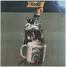 The Kinks - Arthur Or The Decline And Fall Of The British Empire - Vi.. - d7350d