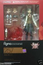 New Max Factory Figma Fate/stay night Unlimited Blade Works Tohsaka Rin ABS PVC