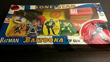 BATMAN VINTAGE 1966 MIB JOKER TARGET GAME RARE