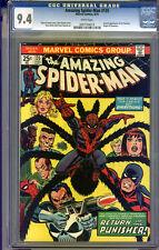 Amazing Spider-Man #135 CGC 9.4 NM WHITE Pages Universal CGC #0097784019