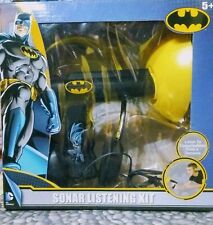 Sonar Listening Kit Batman.