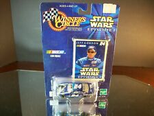 Jeff Gordon #24 Pepsi Star Wars Episode 1 1999 Chevrolet Monte Carlo WC 1:64