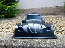 1:5 1:6 abs Beetle Karosserie Radstand 465 passend auf fg wanne Neu