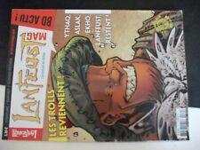 ** Revue Lanfeust mag n°179 Conquérants de Troyes / Naufragés d'Ythaq / Tim