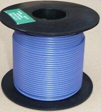 Cavo di grandi dimensioni Reel 28/0.3 MM (3,0 mm ²) 17 Amp Blu 50m