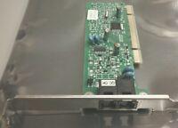 Genica 56K V.92 Intel PCI Data/Fax/Modem Desktop Network Interface Card