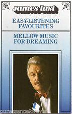 JAMES LAST - The Classic Touch Vol 1 (EU Reader's Digest 24 Tk Cassette Album)