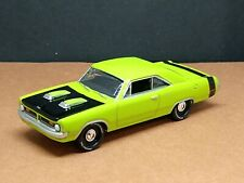 1970 DODGE DART SWINGER 340 ADULT COLLECTIBLE DIECAST 1/64 SCALE LIMITED EDITION
