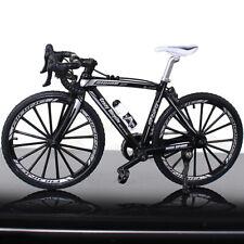 1:10 Escala Aleación Diecast Modelo de Bicicleta de Juguete para Regalo de Niños