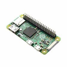 Raspberry Pi Zero v1.3 (Soldered Header)