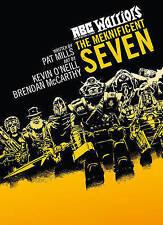ABC Warriors: Meknificent Seven, Mills, Pat, Very Good Book