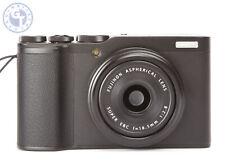 FUJIFILM XF 10 24.2MP Digital Camera (Black)