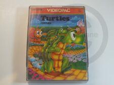 PHILIPS G7000 GIOCO Videopac + Plus Turtles conf. orig., usato ma BENE