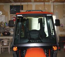 Magnetic Tractor Backup Mirrors Kubota John Deere Zero Turn Mower Rated 190lbs