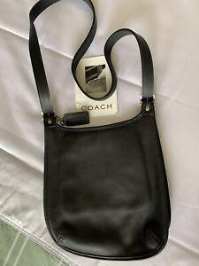 Brand New Coach Soft Leather Shoulder Crossbody Bag