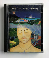 Billy Joel - River of Dreams - Columbia CM 53003 - Pre-owned MiniDisc MD
