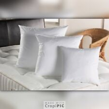 """Cushion Inner Pads Hollow fibre Inserts Fillers 22"""" 24"""" 26"""" 28"""" square"""