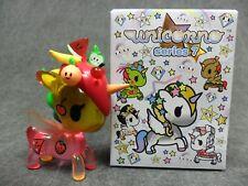 Tokidoki Unicorno NEW * Fruittina * Mini Figure Blind Box Vinyl Unicorn Series 7