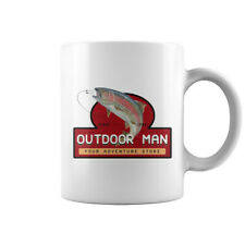 Outdoor Man Last Man Standing Coffee Mug