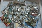 Modern And Vintage Broken Jewellery Job Lot
