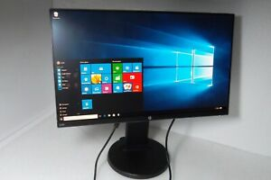 "HP EliteDisplay E230t LED Monitor 23"" Touch 1080p FHD 2-Port USB 3.0 Hub W2Z50AA"