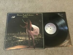 ELECTRIC LIGHT ORCHESTRA  PART TWO  LP
