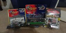 Rare Unopened Lot! 3 Dale Earnhardt Diecast Collectibles!!