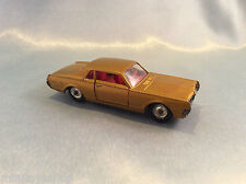 Matchbox lesney King Size no. K-21 Mercury Cougar