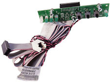 Intel SC5299 Front Panel Board with Cables D23494-401