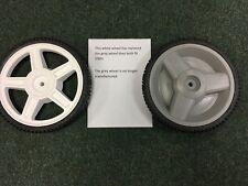 Husqvarna Wheel  HU700F J55SL  R53SVL  R53  R53SV   XT721 Original Part (T15)