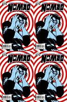 Nomad: Girl Without a World #3 (2009-2010) Marvel Comics - 4 Comics